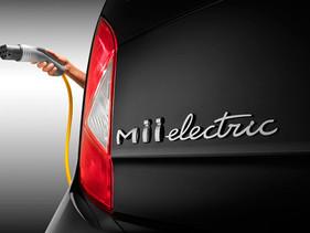 SEAT comienza ofensiva eléctrica al presentar Mii electric