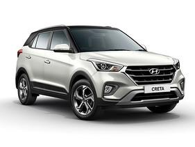 Hyundai Creta, el vehículo favorito de la marca durante el mes de agosto