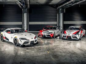 TOYOTA GAZOO Racing comenzará ventas de Supra GR GT4 en 2020