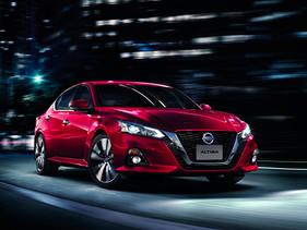 Nissan Altima, lo mejor de dos mundos: potencia y eficiencia en un solo motor
