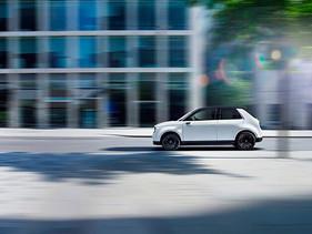 Tecnología y diseño de Honda presenteen el Salón Internacional del Automóvil 2019