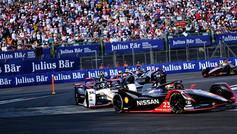 Nissan e.dams competirá en un nuevo circuito para el E-Prix