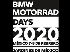 BMW Motorrad Days México, el festival que reúne a los fanáticos del motociclismo