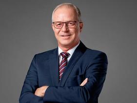 Carsten Isensee, nuevo vicepresidente ejecutivo de Finanzas de SEAT