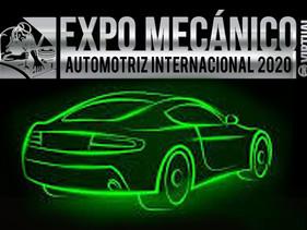 Expo Mecánico Automotriz invita a seminarios virtuales gratuitos