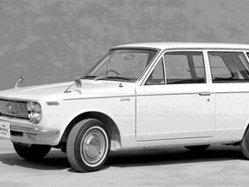 Corolla, el vehículo que ha acompañado a más familias en el mundo
