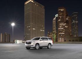 Escalade 2021, la icónica SUV de Cadillac, llegará a México en noviembre