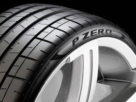 Rendimiento y seguridad en las llantas de Pirelli para gama BMW Serie 8