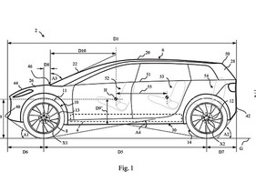 Dyson da a conocer patentes para su Auto Eléctrico