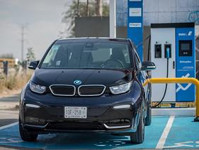 BMW Group amplía su corredor eléctrico abierto en México