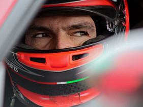 Listo para ganar en Virginia International Raceway