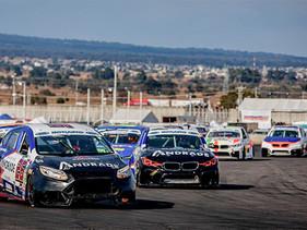 Alessandros Racing vuelve a la acción en Copa Notiauto