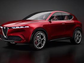 Alfa Romeo Tonale recibe el premioReaders´ Choice de Auto Express