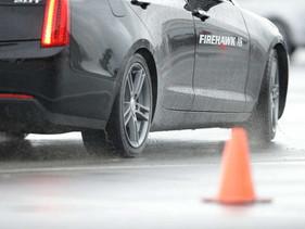 Bridgestone y Negocio Motor te dicen como preparar tu automóvil para la época de lluvias