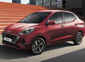 Llega el totalmente nuevo Hyundai Grand i10 2021