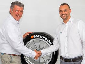 Hankook Tire y DTM prolongan su colaboración hasta 2023