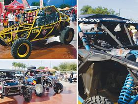 Contará el Rally Coahuila 1000 con los mejores pilotos de las modalidades
