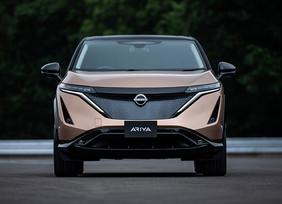 ¿Qué hay detrás de Nissan Ariya, el nuevo crossover eléctrico?