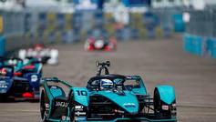Jaguar Racing terminó como subcampeón