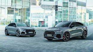 Los súper deportivos de la gama Audi RS llegan a México