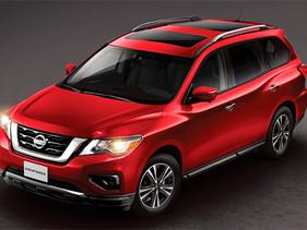 Nissan Pathfinder, aliado ideal para la movilidad en familia