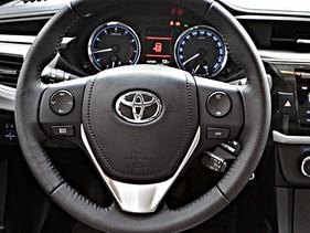 Toyota agradece la confianza de sus clientes y el compromiso de sus distribuidores durante abril