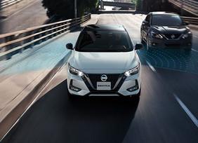 ¿Te has olvidado de conducir? La tecnología Nissan te puede ayudar