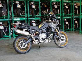 BMW Motorrad International GS Trophy Oceanía 2020