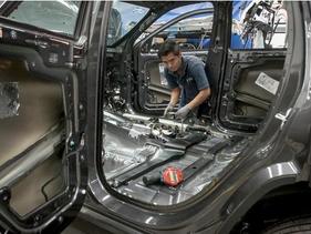Soluciones de seguridad personalizadas con la mejor tecnología, reto del blindaje automotriz