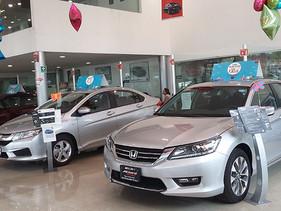 Honda Finance facilita la petición de crédito en línea