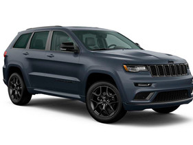 Jeep Grand Cherokee Limited X 2020