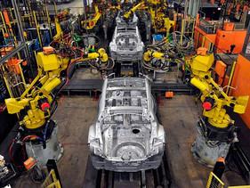 Nissan apuesta por una manufactura inteligente
