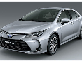Conoce la versión Hybrid del auto más vendido del mundo