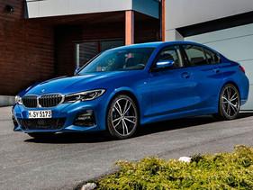 BMW Group celebra primeros 25 años en el país con el BMW Serie 3 hecho en México