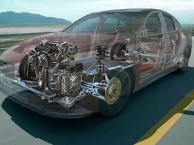 Hyundai Motor presenta la primera tecnología de motor 'CVVD' del mundo