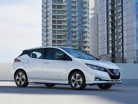 Nissan LEAF: La (R)evolución Eléctrica
