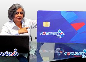 Llega a San Luis Potosí Movilízate YA, nuevo monedero electrónico