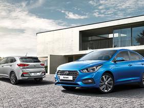 Hyundai Motor de México cierra mayo con 3,644 unidades vendidas