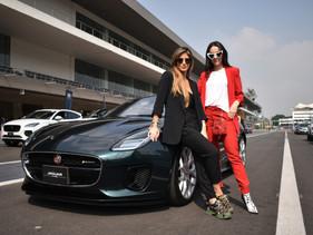 Jaguar Land Rover celebra a las mujeres