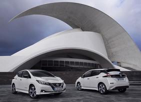 Nissan comparte recomendaciones para los conductores de vehículos eléctricos