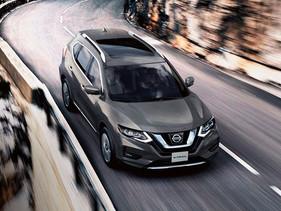 Nissan X-Trail, versatilidad que acompaña a cada estilo de vida