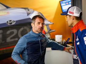 Sebastien Loeb regresa al WRC con Hyundai Motorsports