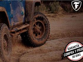 Bridgestone lanza programa de compra y prueba de Neumáticos