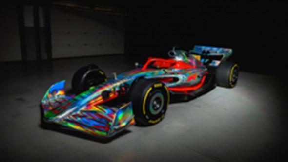 Una mirada al futuro de F1