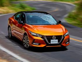 Nissan Sentra y Nissan Versa son galardonados