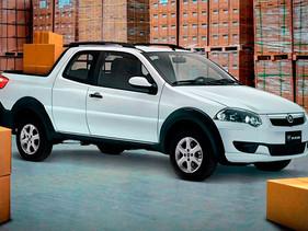 RAM 700 SLT, a pickup pequeña doble cabina más accesible del mercado