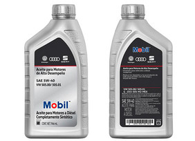 ExxonMobil firma alianza con Grupo Volkswagen