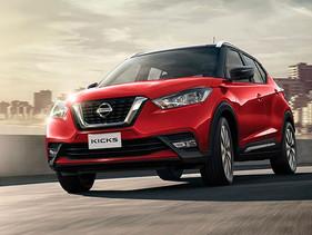 Nissan Kicks 2020: ahora con nuevos sistemas de seguridad