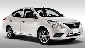 Nissan anuncia llegada de Nissan V-Drive 2022