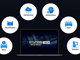 Hyundai Motor Group lanza nueva plataforma para comunicar sus esfuerzos de innovación y tecnología